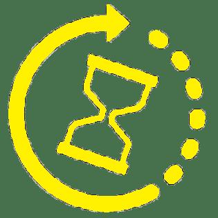 Earlybooking jaune