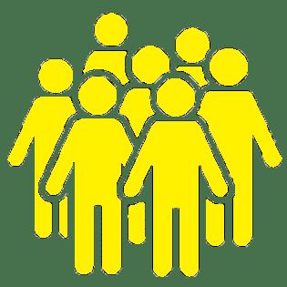 Groupe jaune