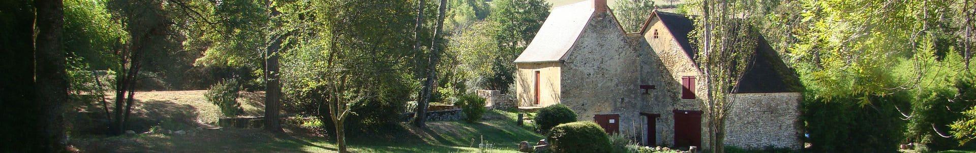 Camping Le Rêve - Moulin Chemin de Tourfeuille
