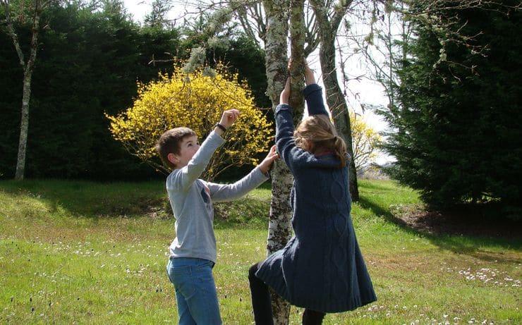Camping Le Rêve - Chasse aux trésors de Pâques