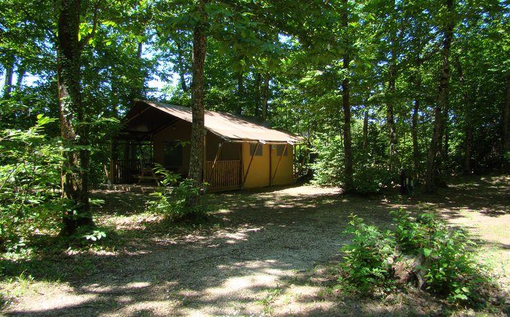 Séjour randonnée - Le Rêve - Tente Lodge