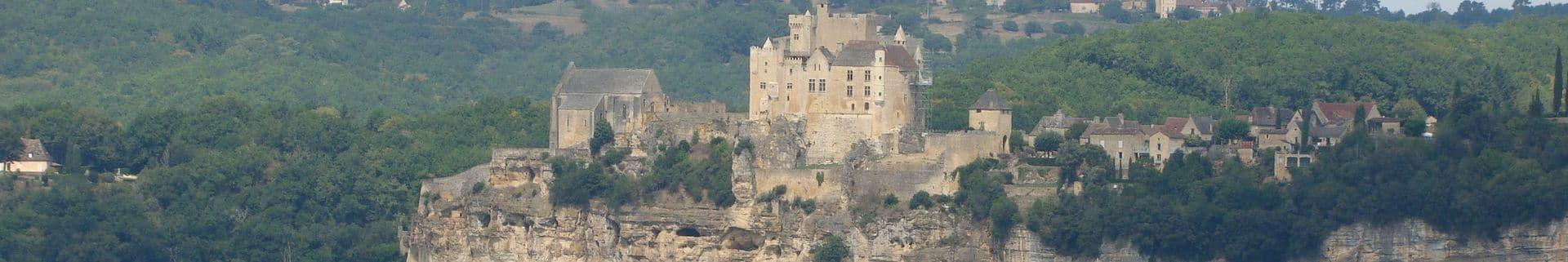 Vallée de la Dordogne - Beynac